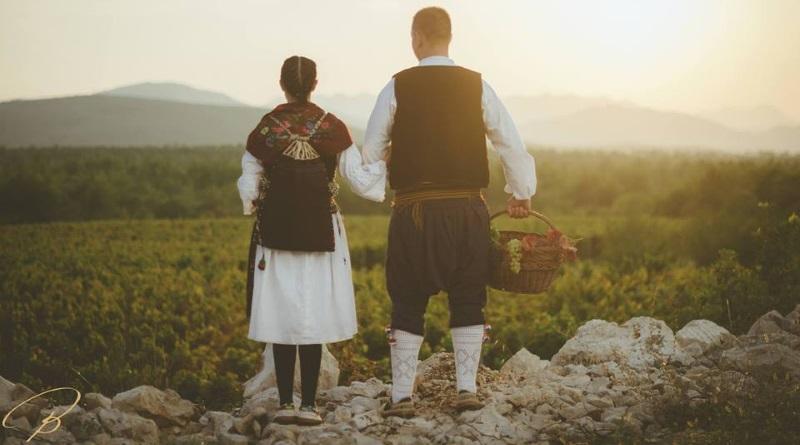 Čuješ li zov svoje djece Hercegovino?
