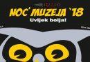 NOĆ MUZEJA 2018. Donosimo programe muzeja u Metkoviću i Vidu