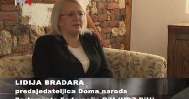 Bradara: Hrvati Središnje Bosne neće se odreći svoje povijesti, djedovine, kulture …