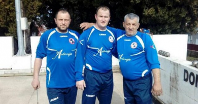 Čapljina: Boćari Dračeva bez borbe osvojili finale Kupa BIH
