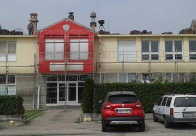 Počela rekonstrukcija Vatrogasnog doma