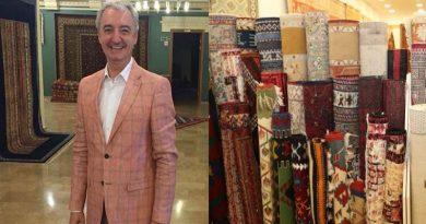 Znate li da u Čapljini možetekupiti tepih vrijedan 100.000 KM?
