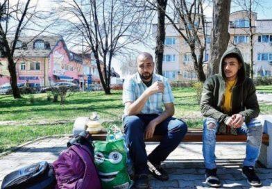 U Čapljini pronađena četiri ilegalna migranta