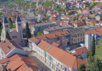 Upućeno u parlamentarnu proceduru: Čapljina postaje grad