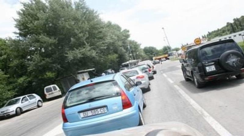 Naoružajte se strpljenjem: Na granicama kod Čapljine se čeka više od sat vremena
