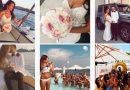 FOTO VIDEO Je li ovo najljepše morsko vjenčanje koje ste vidjeli? Ljubušak i Imoćanka se upoznali u Stuttgartu, ljubav su okrunili na prekrasnom Jadranu!