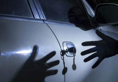 Čapljina: Ukrali mu terenca dok je bio parkiran kod autopraonice