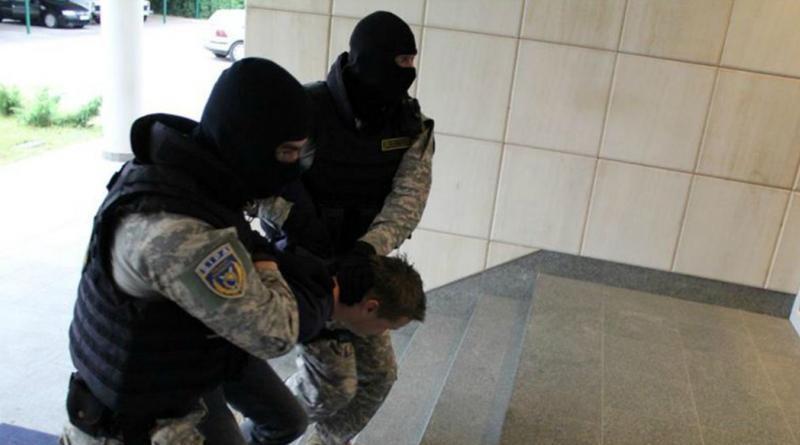 Pripadnici SIPA-e u Čapljini uhitili jednu osobu