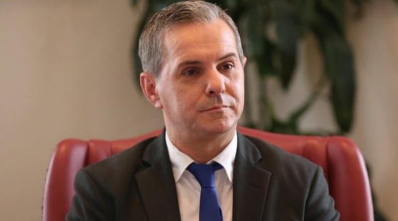 """Načelnik Vidić još jednom ponovio: """"Željko Komšić nije dobrodošao u Čapljinu i zasigurno se neće sastati s lokalnom vlasti"""""""