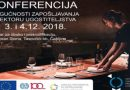 """Konferencija """"Mogućnosti zapošljavanja u sektoru ugostiteljstva"""" u Čapljini"""