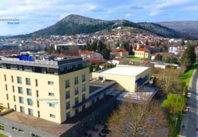 Čapljina ostala bez hotela: Mogorjelo prestao s radom