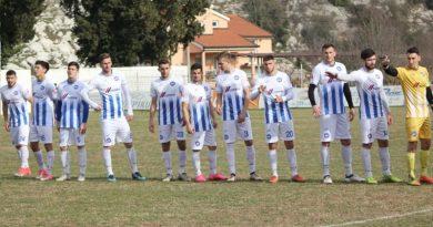 GOŠK pobijedio Dinamo II i osvojio treće mjesto; HŠK Zrinjski vodio 2:0, pa izgubio od Sutjeske