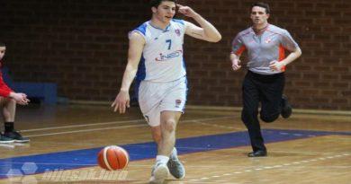 Čapljinski košarkaši bolji od Vitežana