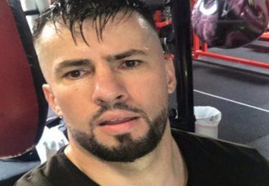 Beljo odgovorio Puhalu: Da ti ja uvodnu borbu boksam, koliko si puta prvak BiH bio?