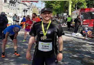 Čapljina će na prestižnom berlinskom maratonu imati svoga predstavnika