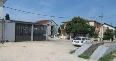 Iznajmljuje se poslovni prostor u središtu Ljubuškog