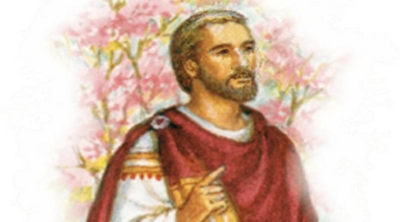 Sveti Valentin – nebeski zaštitnik zaljubljenih!