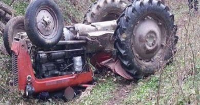 Jedan radnik poginuo u Gabeli, drugi prebačen u SKB Mostar