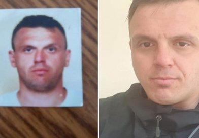 Nestao Čapljinac Vidak Rozić