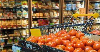 Treba li prati i dezinficirati ambalažu i namirnice po povratku iz trgovine?