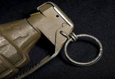 Na području Čapljine pronađena ručna bomba