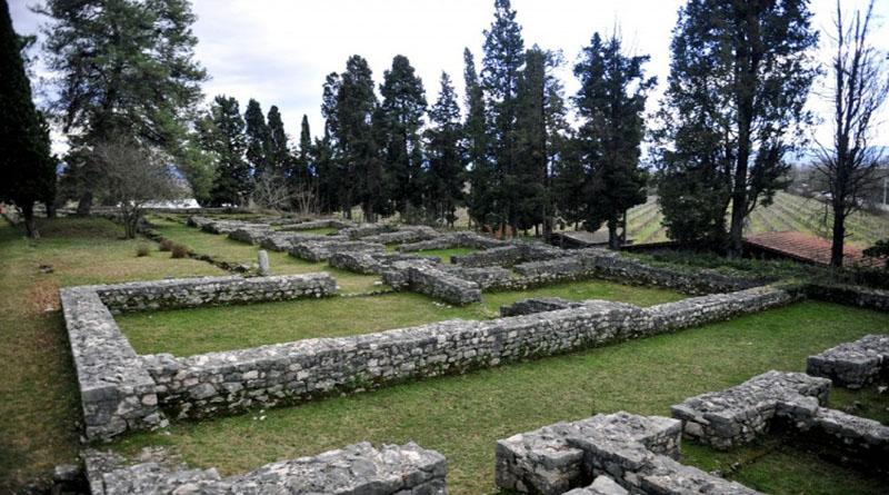 Dašak Rimskog Carstva stigao i u Čapljinu