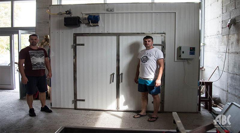 Priča o poduzetničkoj obitelji iz Čapljine i njihovoj tvrtki