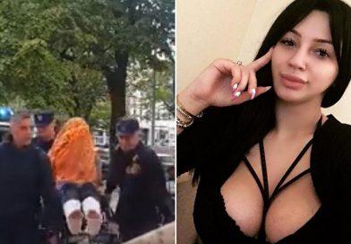 Ljubav iza rešetaka: O vjenčanju Sunite i Ferida odlučivat će Uprava KPZ-a Mostar