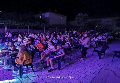 Prva večer 22. Čapljina Fest-a